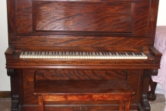Mehlin Upright