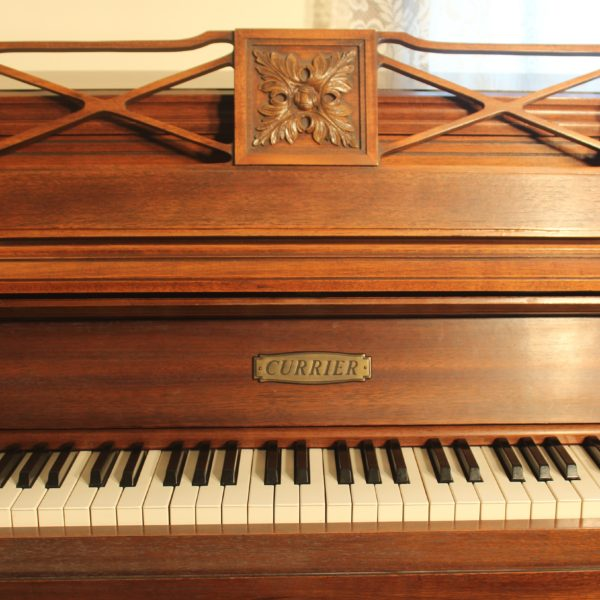 Currier Fall Board and Music Rack