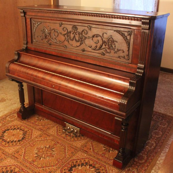 Antique Richmond Upright Piano